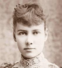 Nellie Bly, journaliste du XIXe siècle